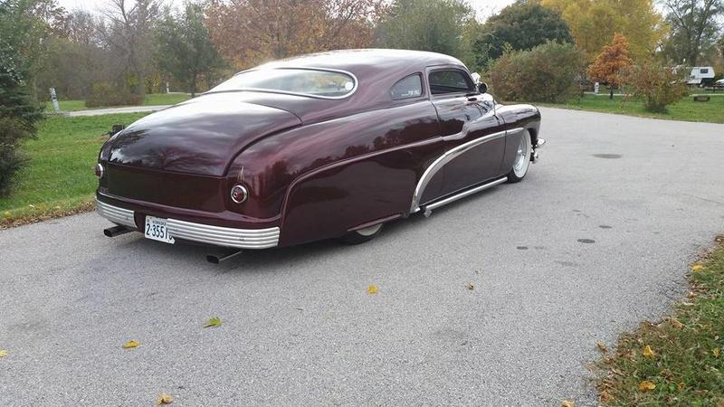 Mercury 1949 - 51  custom & mild custom galerie - Page 31 447