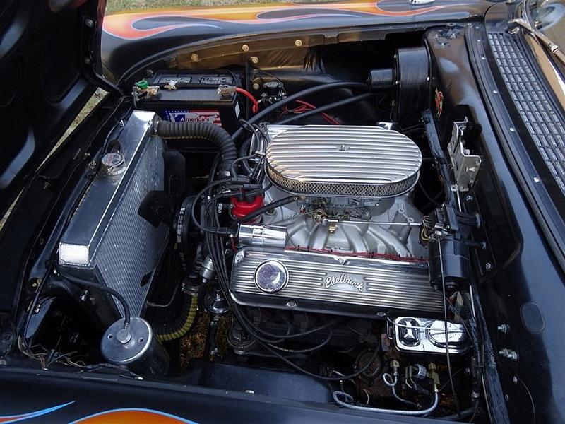 Ford 1957 & 1958 custom & mild custom  - Page 7 44723710