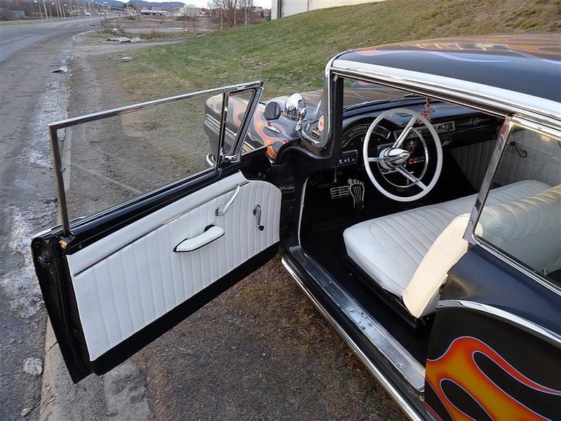 Ford 1957 & 1958 custom & mild custom  - Page 7 44979410