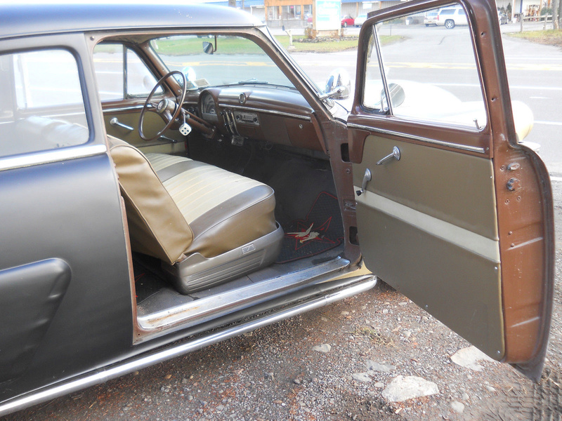 Ford 1952 - 1954 custom & mild custom - Page 10 452