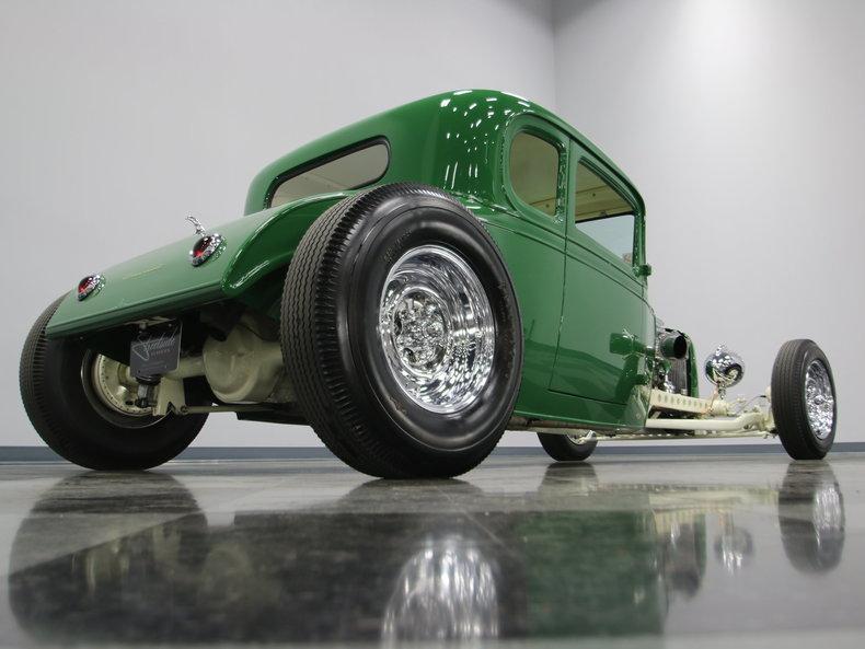 1932 Chevrolet 5 Window Coupe  - Ben Smithson 47997110