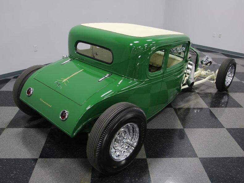 1932 Chevrolet 5 Window Coupe  - Ben Smithson 47997210