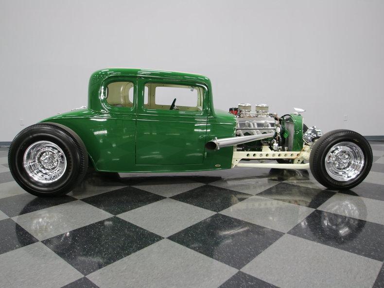 1932 Chevrolet 5 Window Coupe  - Ben Smithson 47997310