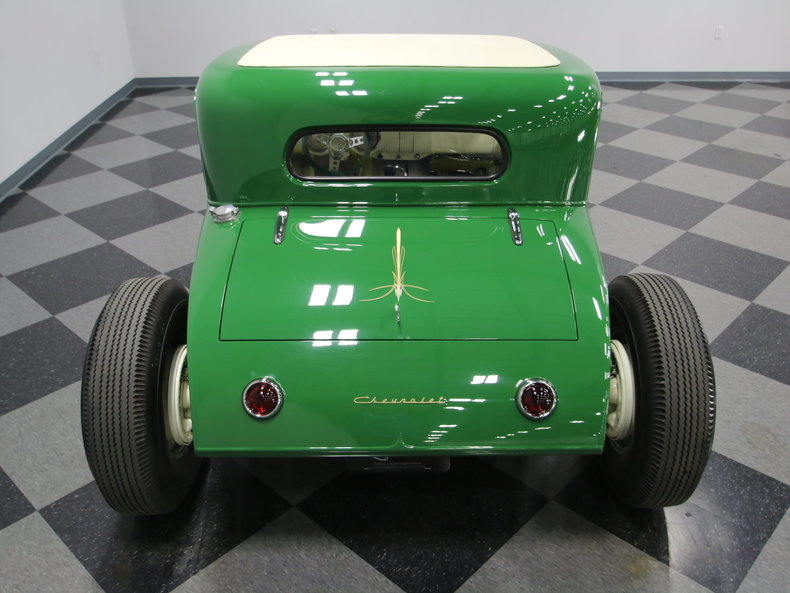 1932 Chevrolet 5 Window Coupe  - Ben Smithson 47997410