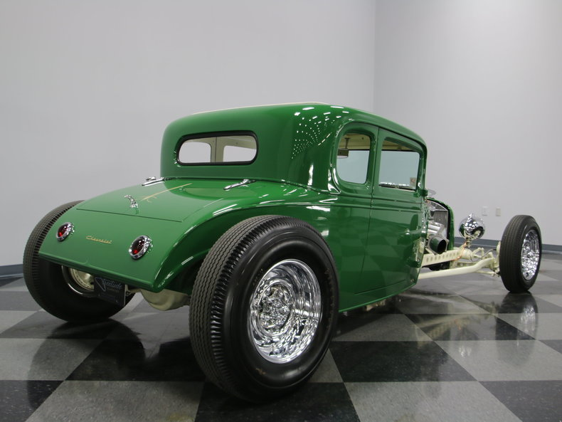 1932 Chevrolet 5 Window Coupe  - Ben Smithson 47997510