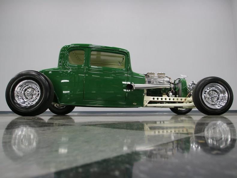 1932 Chevrolet 5 Window Coupe  - Ben Smithson 47997610