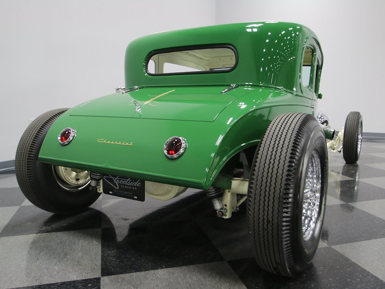1932 Chevrolet 5 Window Coupe  - Ben Smithson 47997710