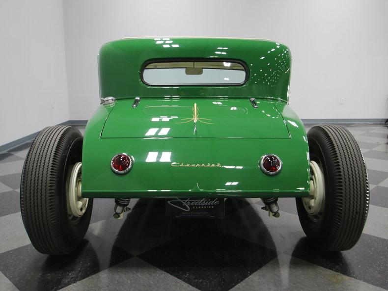 1932 Chevrolet 5 Window Coupe  - Ben Smithson 47997810
