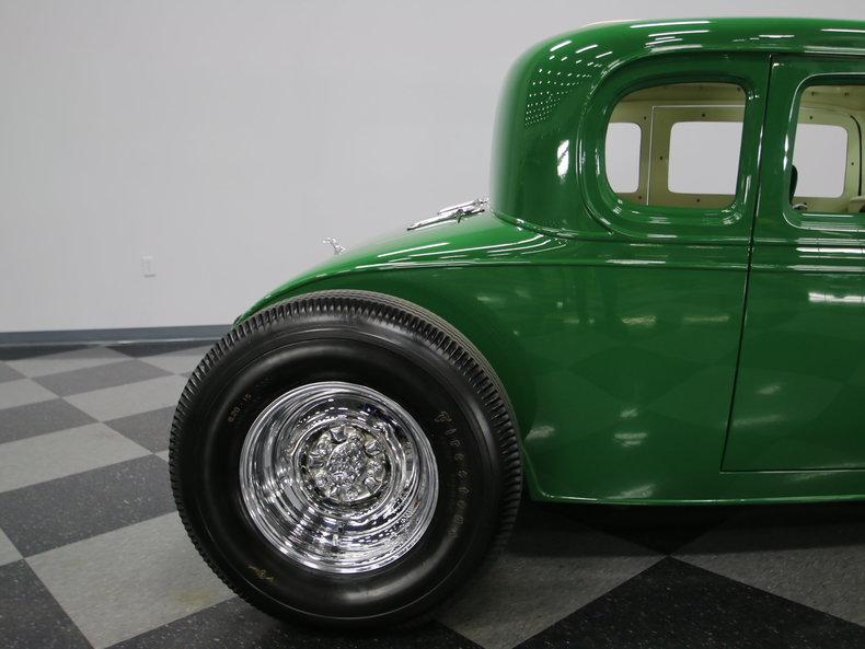 1932 Chevrolet 5 Window Coupe  - Ben Smithson 47997910