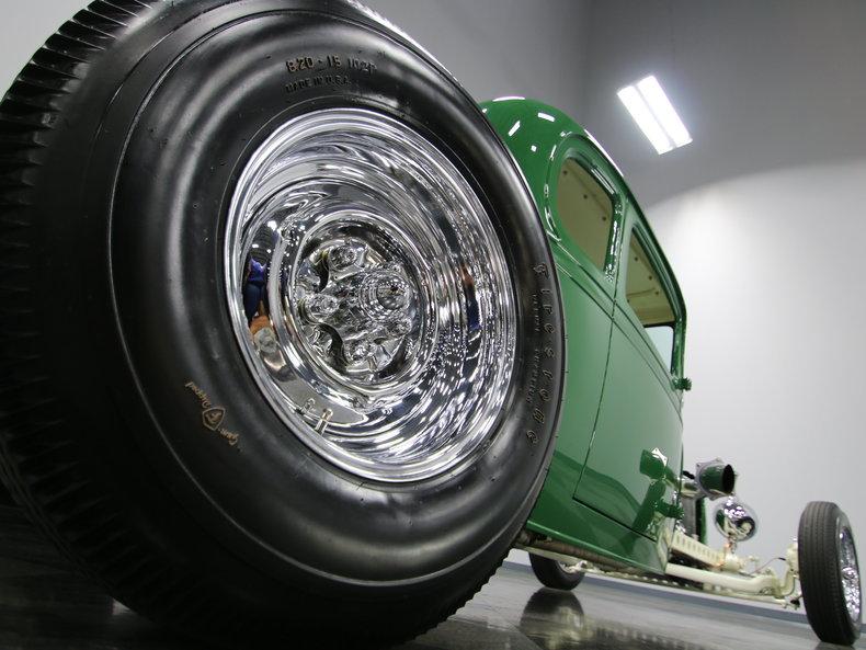 1932 Chevrolet 5 Window Coupe  - Ben Smithson 47998010