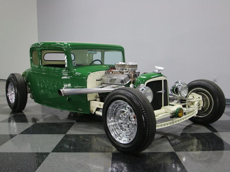 1932 Chevrolet 5 Window Coupe  - Ben Smithson 47998210