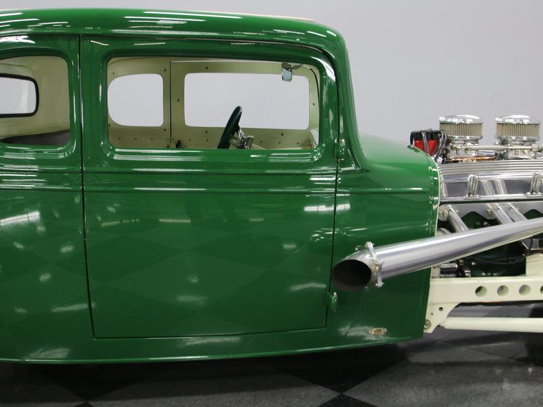 1932 Chevrolet 5 Window Coupe  - Ben Smithson 47998310