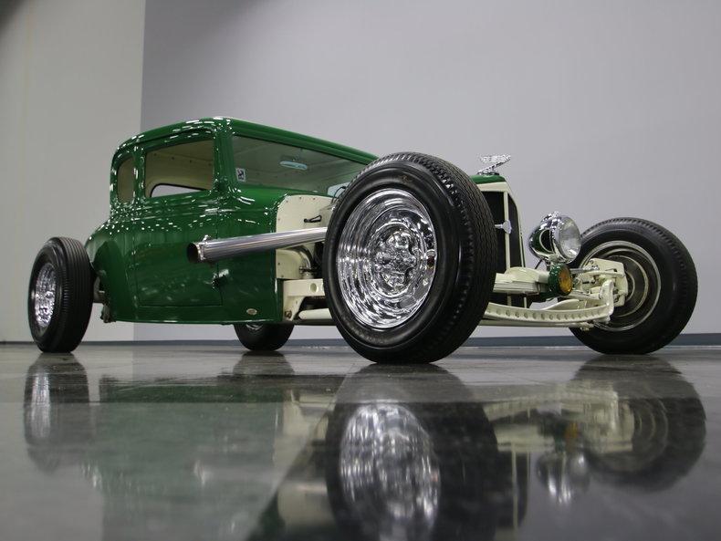 1932 Chevrolet 5 Window Coupe  - Ben Smithson 47998410