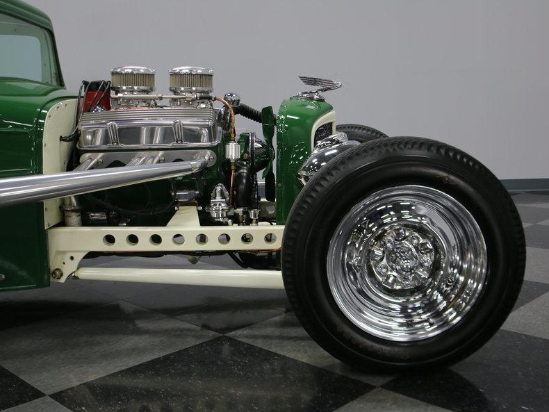 1932 Chevrolet 5 Window Coupe  - Ben Smithson 47998610