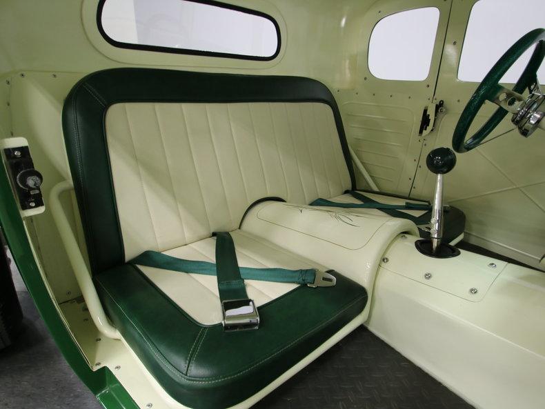 1932 Chevrolet 5 Window Coupe  - Ben Smithson 47998910
