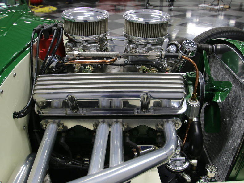 1932 Chevrolet 5 Window Coupe  - Ben Smithson 47999110