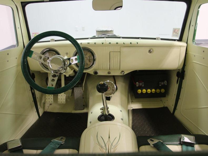 1932 Chevrolet 5 Window Coupe  - Ben Smithson 47999210