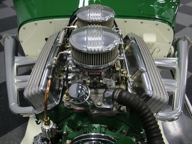 1932 Chevrolet 5 Window Coupe  - Ben Smithson 47999310