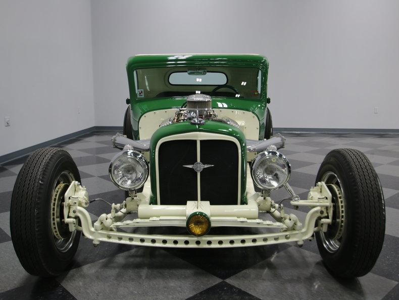 1932 Chevrolet 5 Window Coupe  - Ben Smithson 47999510