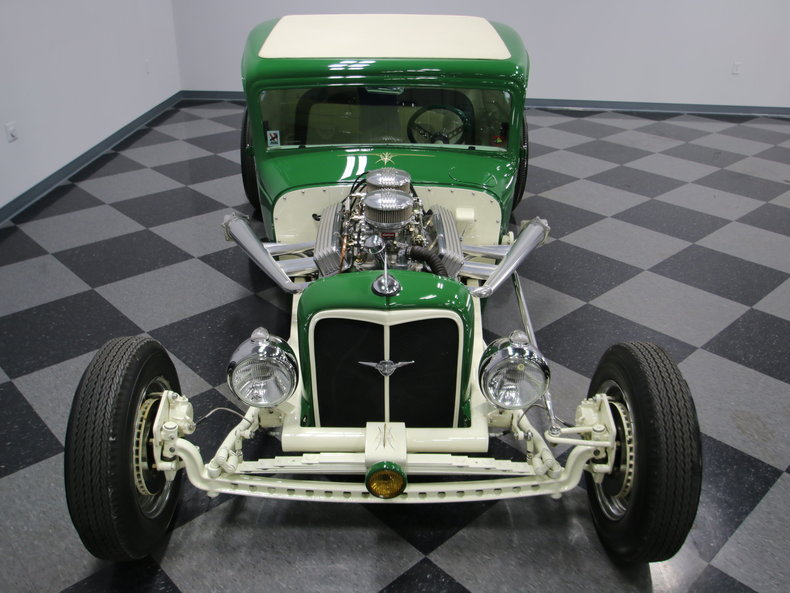 1932 Chevrolet 5 Window Coupe  - Ben Smithson 47999610