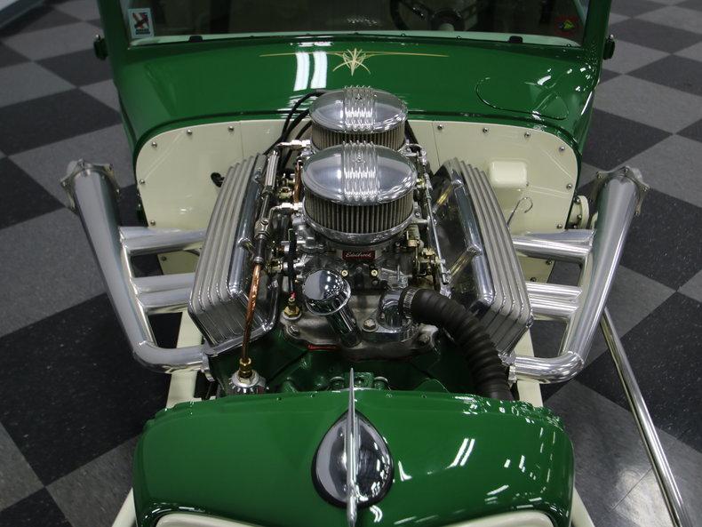 1932 Chevrolet 5 Window Coupe  - Ben Smithson 47999810