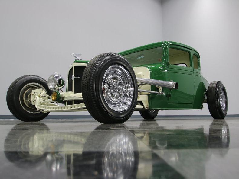 1932 Chevrolet 5 Window Coupe  - Ben Smithson 48000110