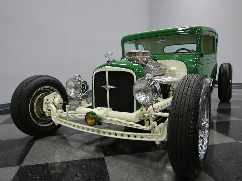 1932 Chevrolet 5 Window Coupe  - Ben Smithson 48000210