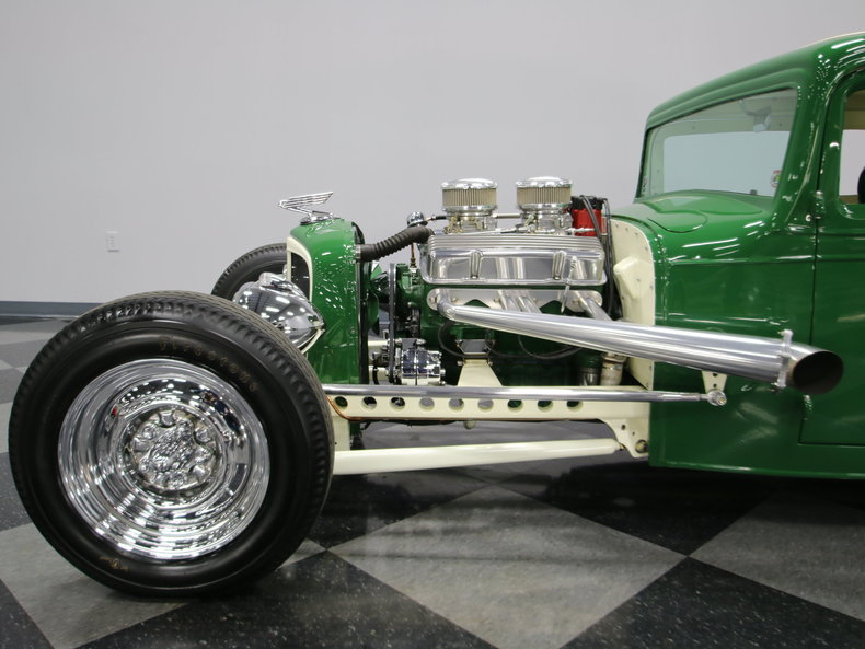 1932 Chevrolet 5 Window Coupe  - Ben Smithson 48000310