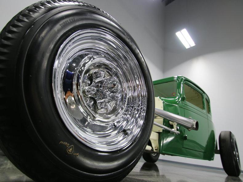 1932 Chevrolet 5 Window Coupe  - Ben Smithson 48000410