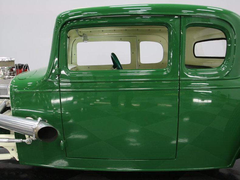 1932 Chevrolet 5 Window Coupe  - Ben Smithson 48000710