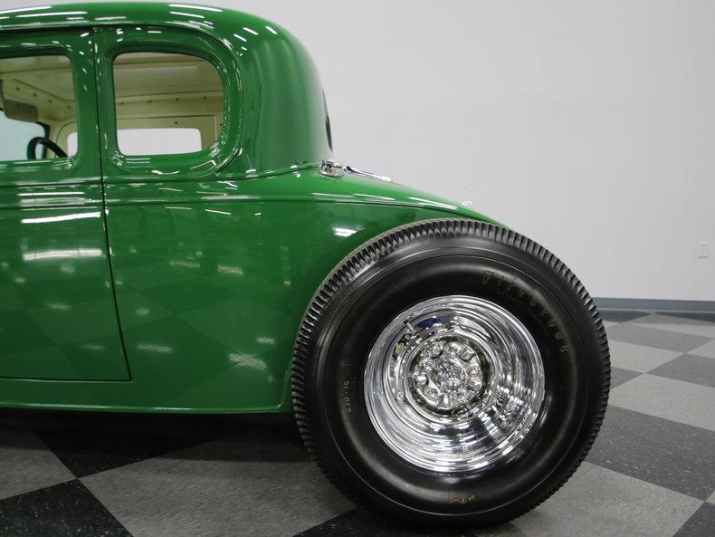 1932 Chevrolet 5 Window Coupe  - Ben Smithson 48000810