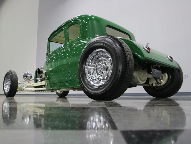 1932 Chevrolet 5 Window Coupe  - Ben Smithson 48000910