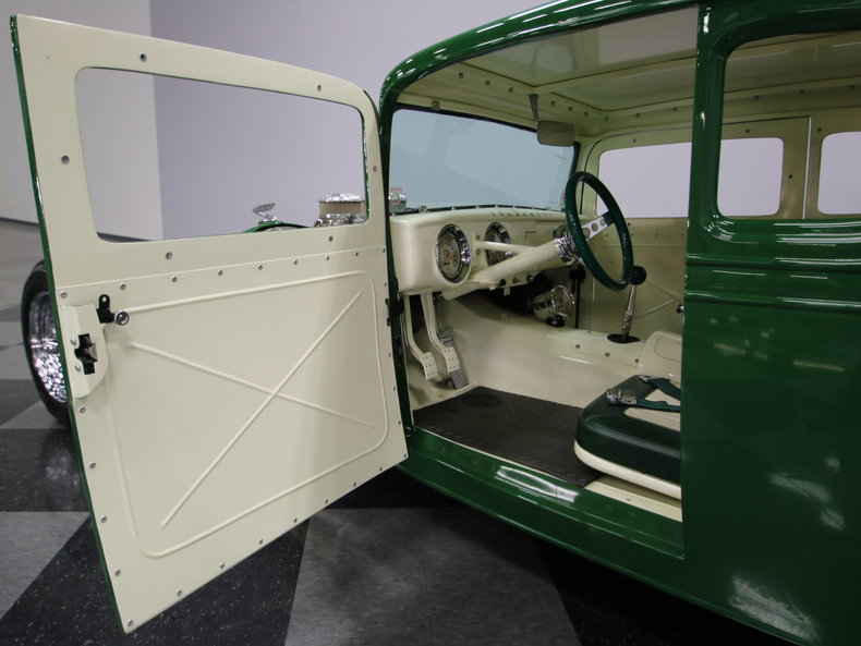 1932 Chevrolet 5 Window Coupe  - Ben Smithson 48001010