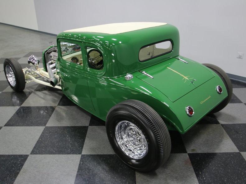 1932 Chevrolet 5 Window Coupe  - Ben Smithson 48001110