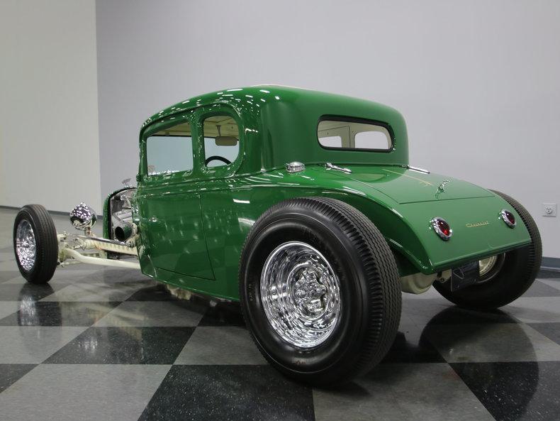 1932 Chevrolet 5 Window Coupe  - Ben Smithson 48001310