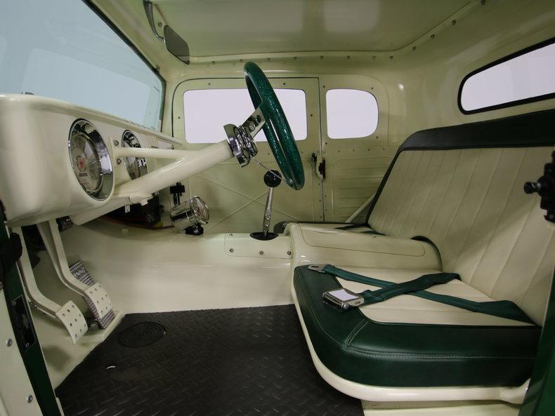 1932 Chevrolet 5 Window Coupe  - Ben Smithson 48001410
