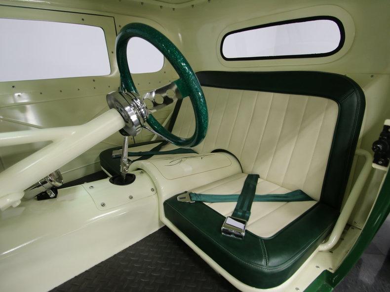 1932 Chevrolet 5 Window Coupe  - Ben Smithson 48001510
