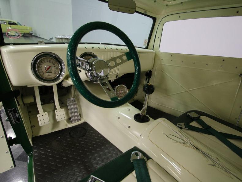 1932 Chevrolet 5 Window Coupe  - Ben Smithson 48001710