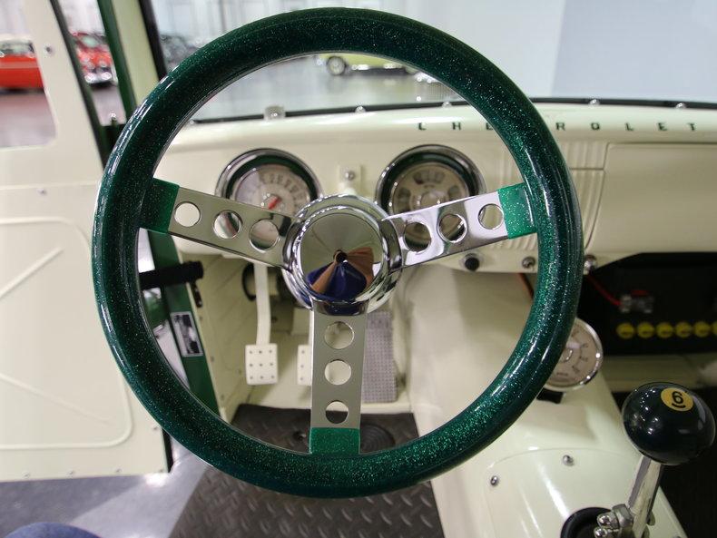 1932 Chevrolet 5 Window Coupe  - Ben Smithson 48001810