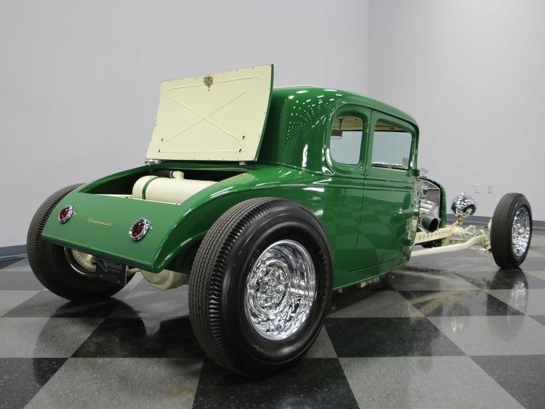 1932 Chevrolet 5 Window Coupe  - Ben Smithson 48003110