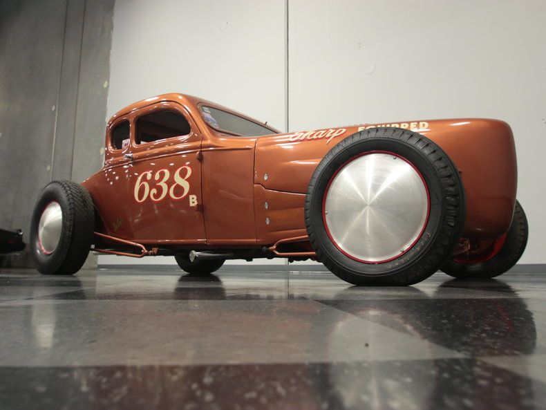 Hot rod racer  - Page 5 48243610