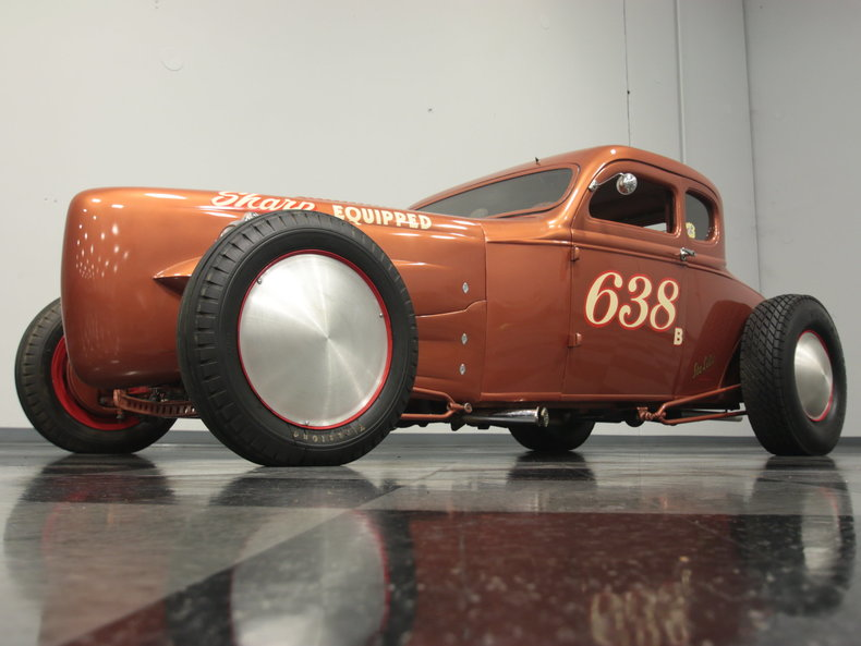 Hot rod racer  - Page 5 48247510