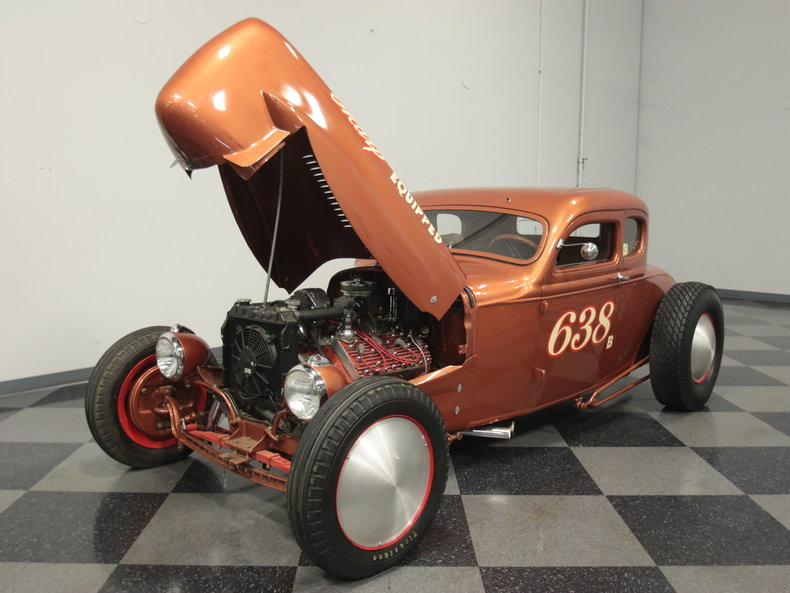 Hot rod racer  - Page 6 48248910