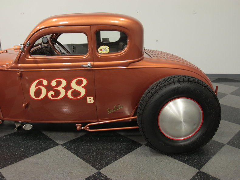 Hot rod racer  - Page 6 48249010