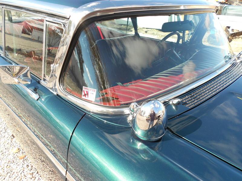 Ford 1957 & 1958 custom & mild custom  - Page 7 525