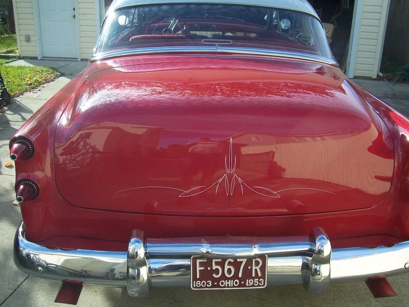 Buick 1950 -  1954 custom and mild custom galerie - Page 8 538