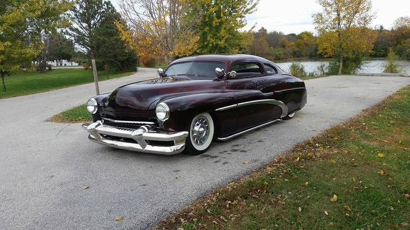 Mercury 1949 - 51  custom & mild custom galerie - Page 31 544