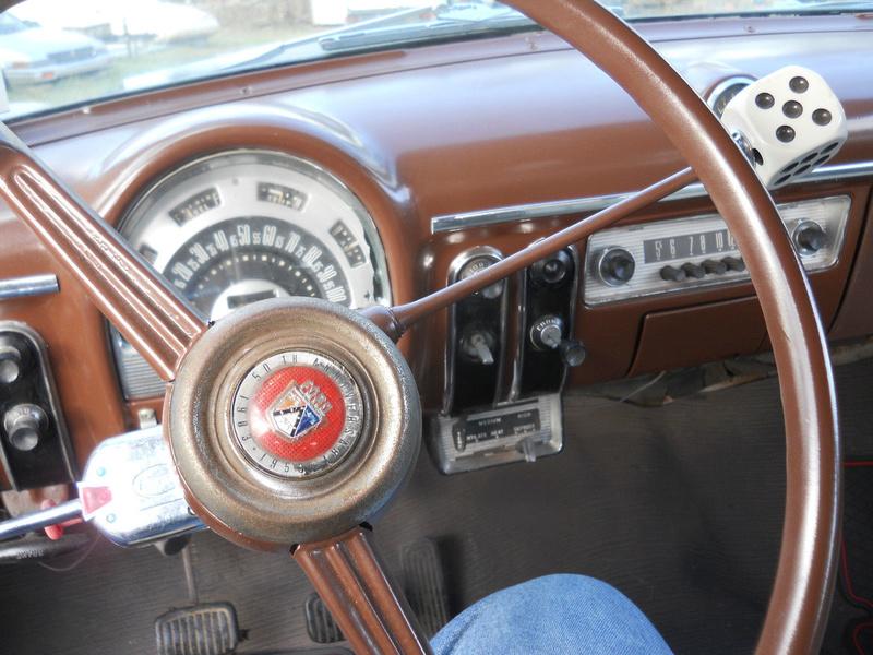 Ford 1952 - 1954 custom & mild custom - Page 10 548