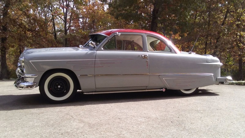 Ford 1949 - 50 - 51 (shoebox) custom & mild custom galerie - Page 24 549