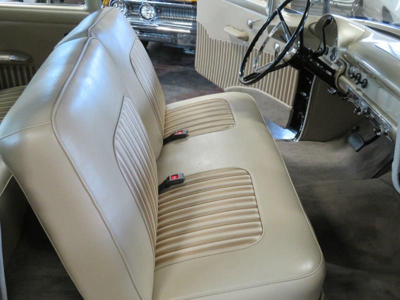 Ford 1955 - 1956 custom & mild custom - Page 6 622